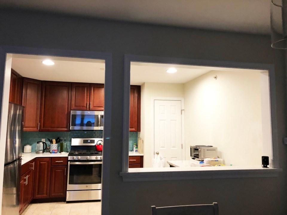 Kitchen Renovation 19