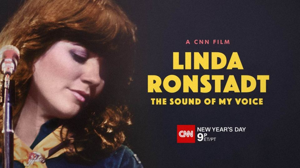Linda Ronstadt - The Sound of My Voice