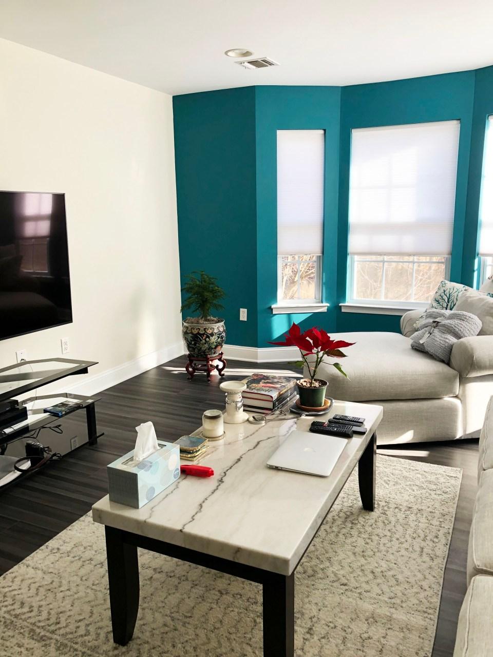 Living Room Update 18