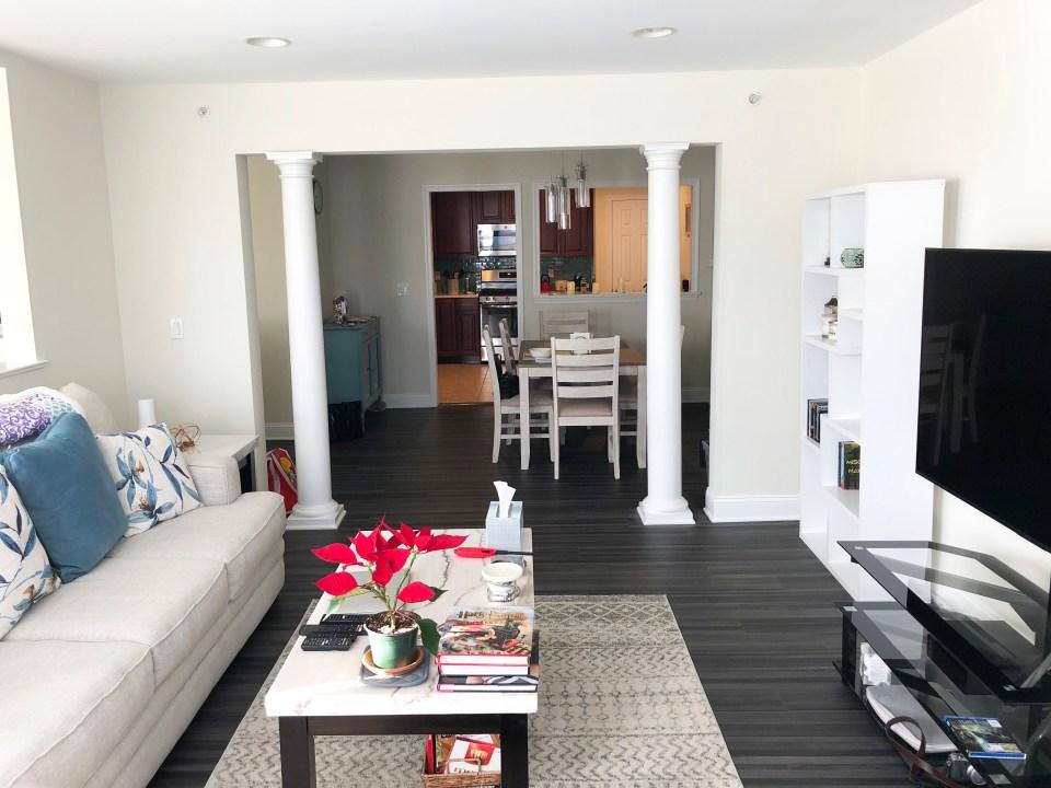 Living Room Update 19