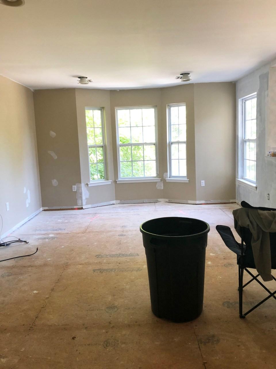 Living Room Update 4
