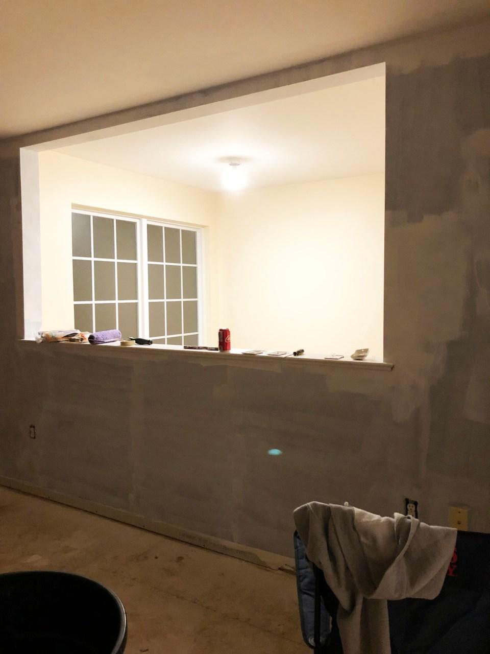Living Room Update 5