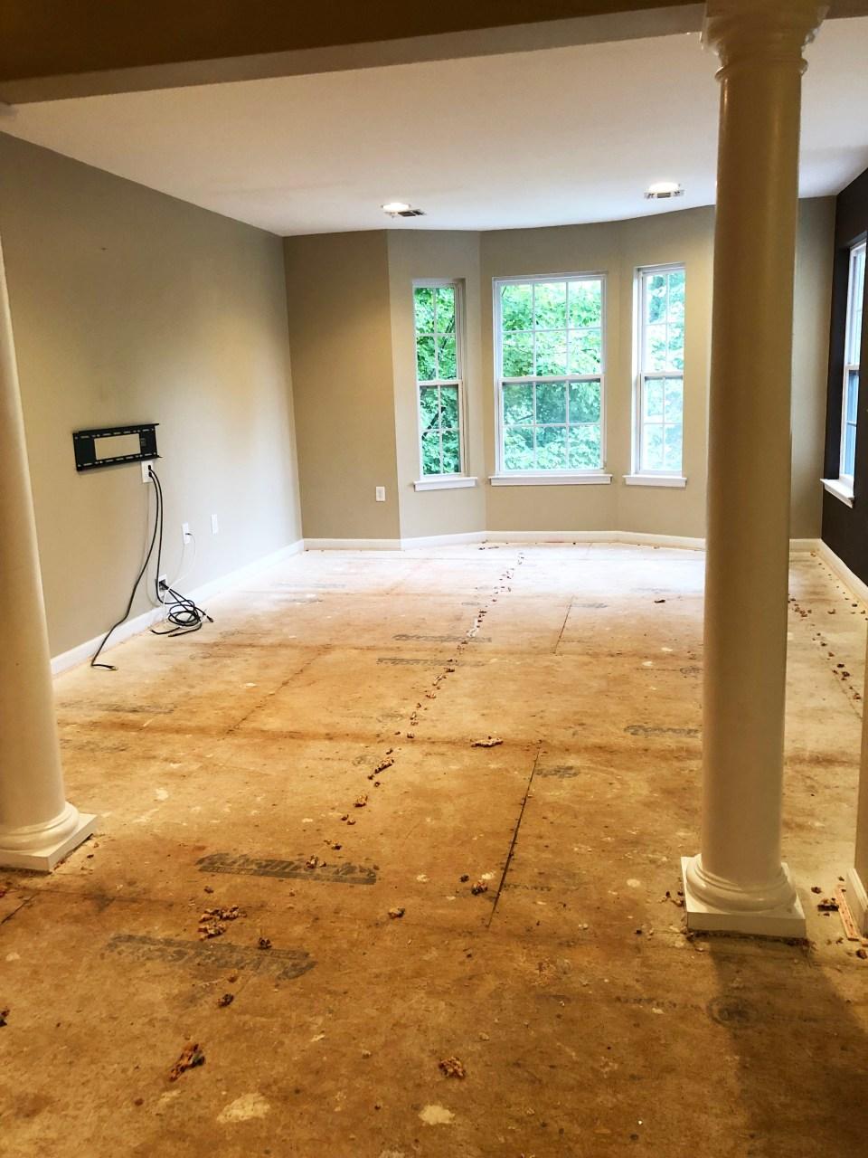 Living Room Update 7