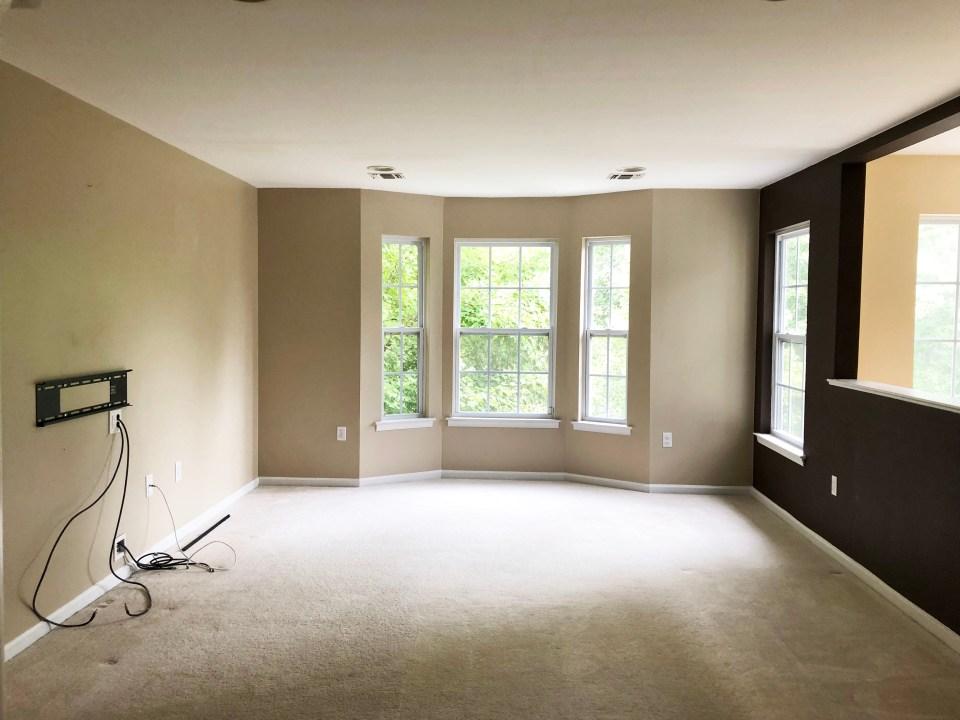Living Room Update 9