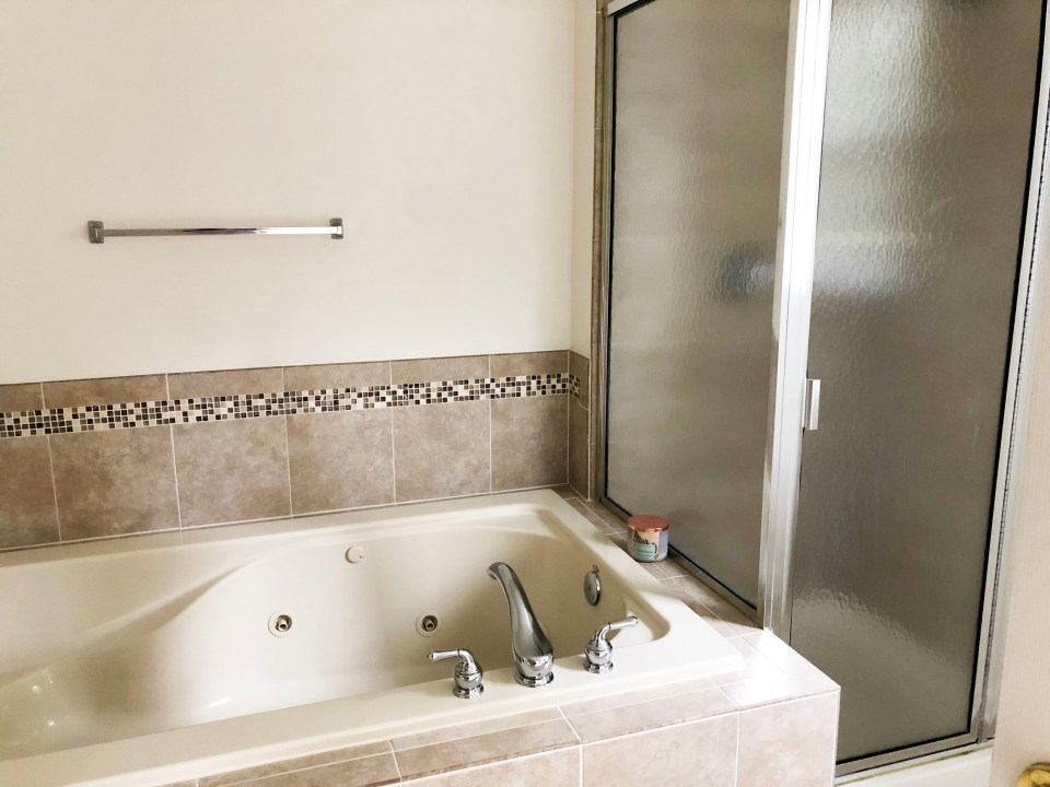 Bathroom Update 22