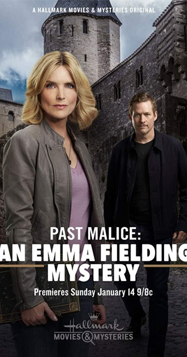 Emma Fielding Mystery