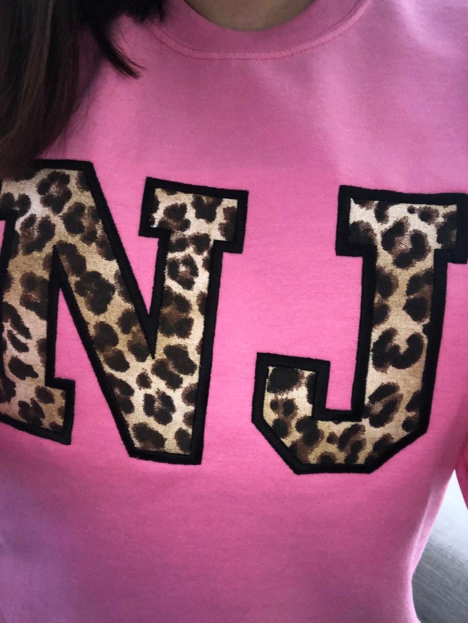 Leopard NJ 11
