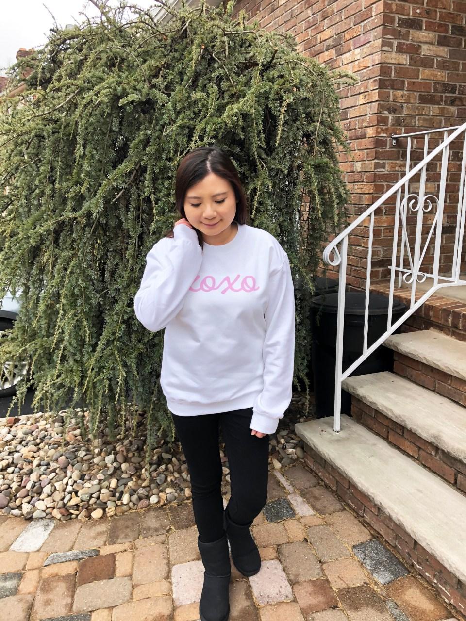 xoxo sweatshirt 8