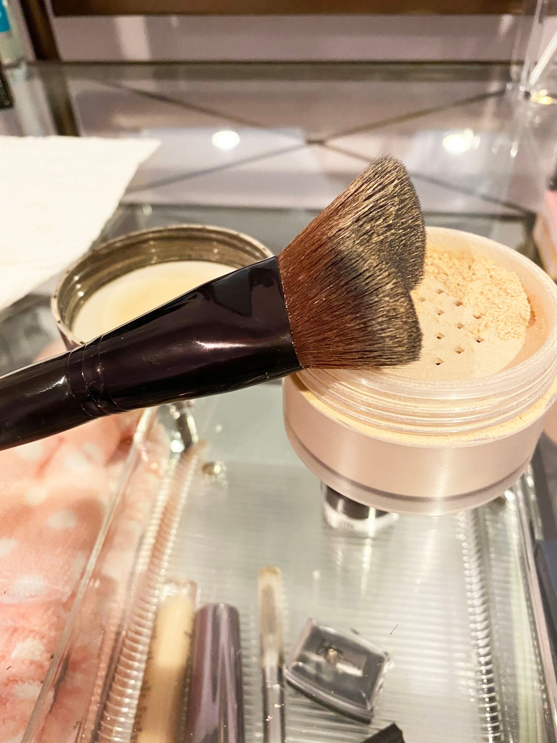 Laura Mercier Brush