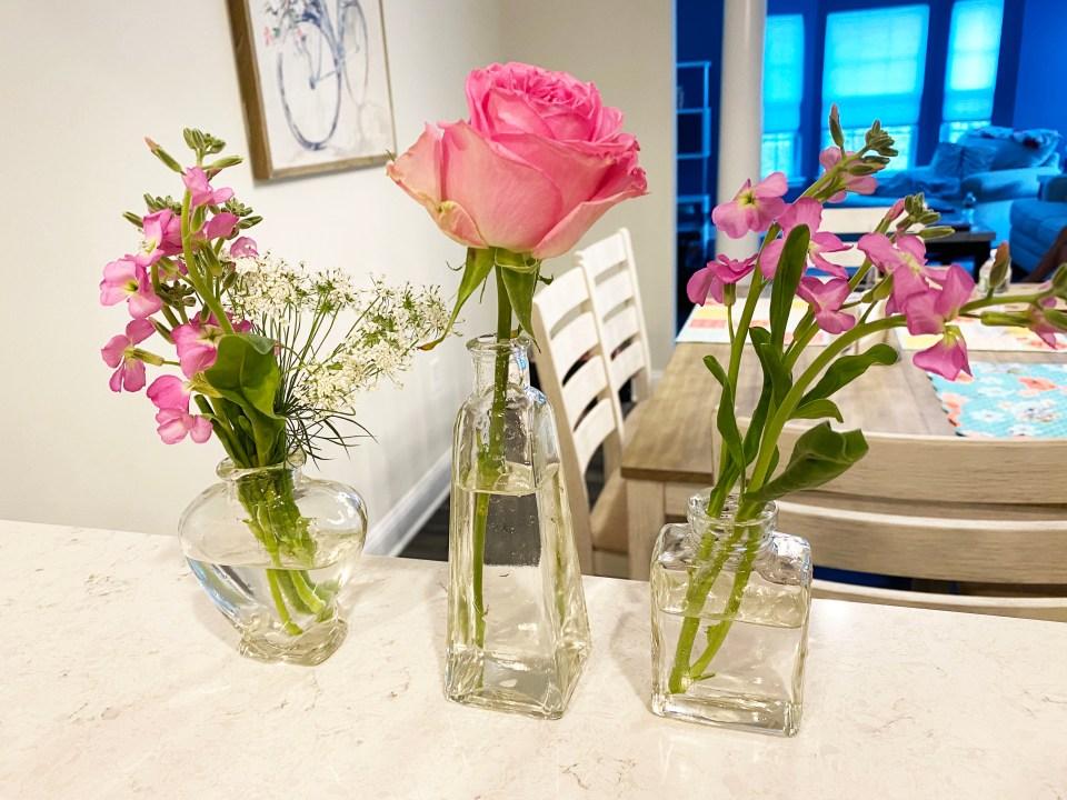 Miniature Vases 1