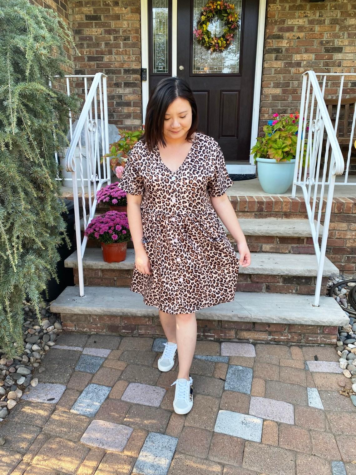 Leopard-Dress-Leopard-Sneakers