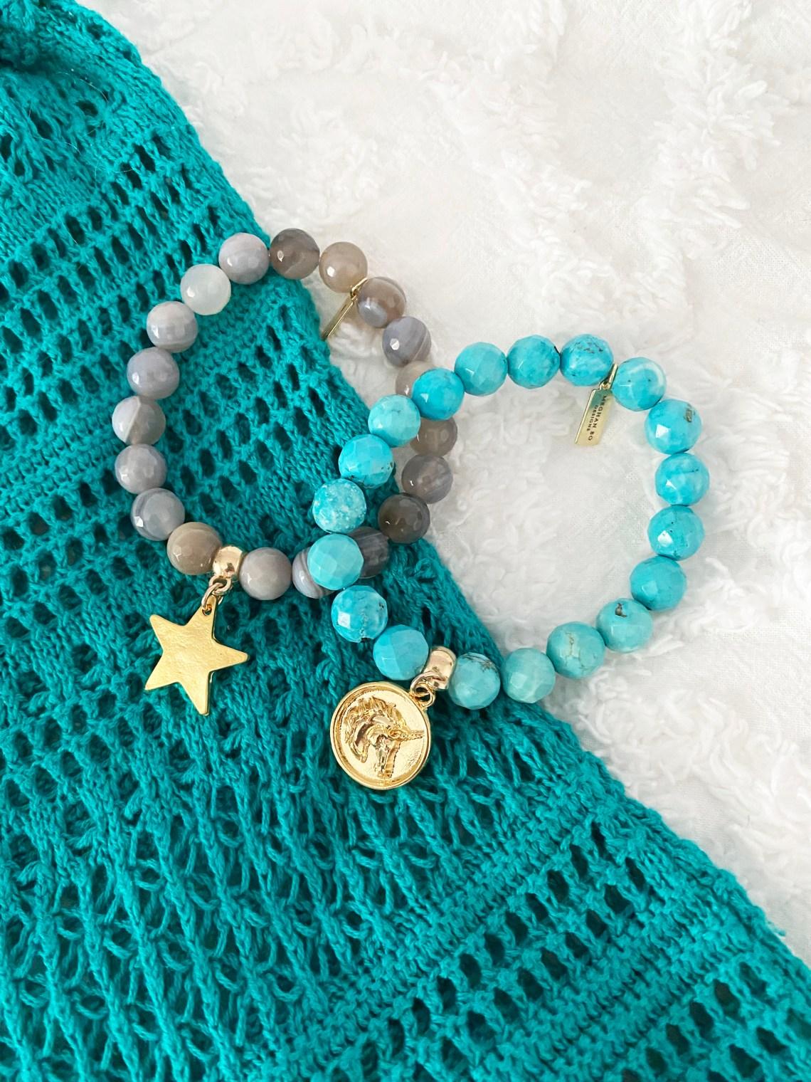 Beaded-Charm-Bracelets