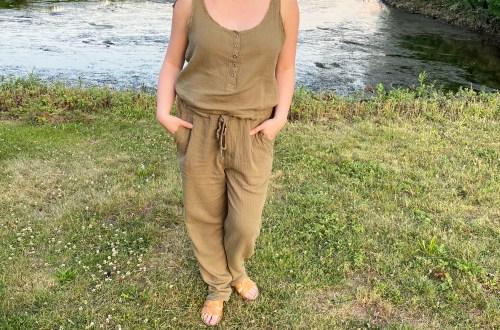 Olive-Henley-Jumpsuit