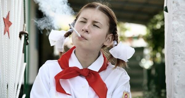 Анна Цуканова-Котт: биография, фильмография, личная жизнь ...