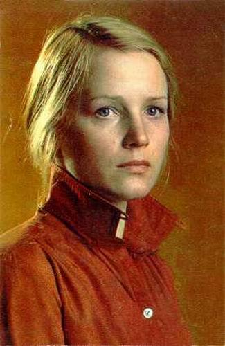 Наталья Егорова: биография, фильмография фото - Lifeactor.ru