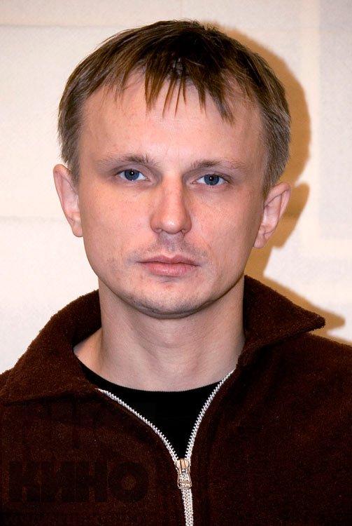 Сергей Уманов: биография, фильмография фото - Lifeactor.ru