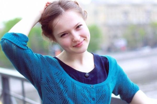 Татьяна Полосина: биография, фильмография фото - Lifeactor.ru
