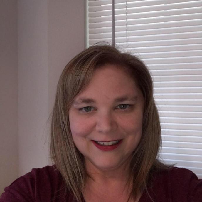 New selfie taken 2/11/17