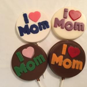I (heart) mom - MD120HM