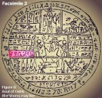 Facsimile 2 Figure 8 Soul of Osiris She'shonq may live