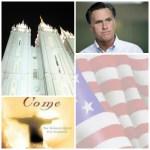 Romney, Mormonism, America