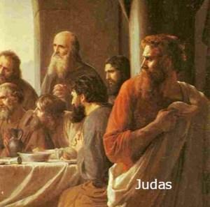 2014 Judas