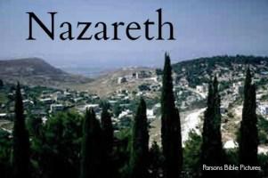 2014 Nazareth