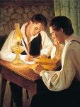 smith-translating-cowdery-scribe-parson