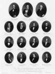 Polygamous Mormon Leaders