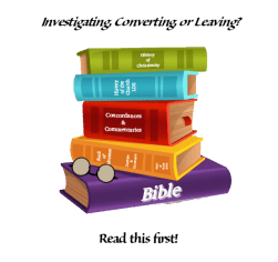 Bible History & LDS 00