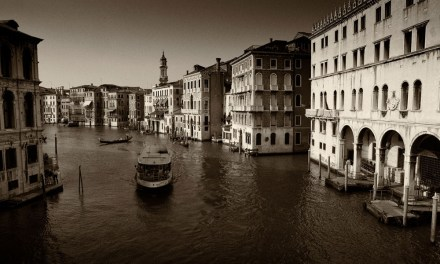 Use edge burning to enhance your composition in Silver Efex Pro 2