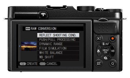 In-camera RAW: the Photoshop alternative under your nose!