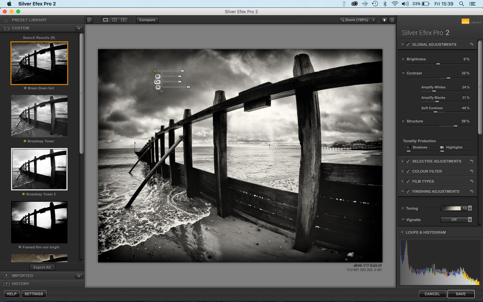 Estadísticas Puntualidad riñones  DxO brings PhotoLab 1.2 update and launches Nik Collection 2018 | Life  after Photoshop