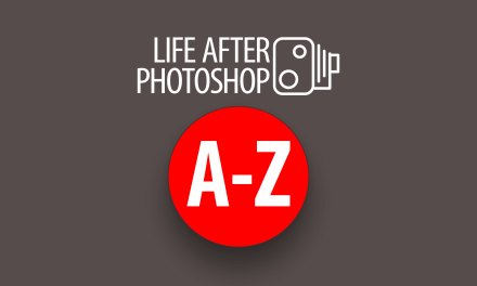 Photography jargon A-Z