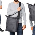 Manfrotto Manhattan Changer-20 three way bag review