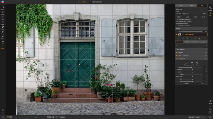 ON1 Photo RAW 2019 review