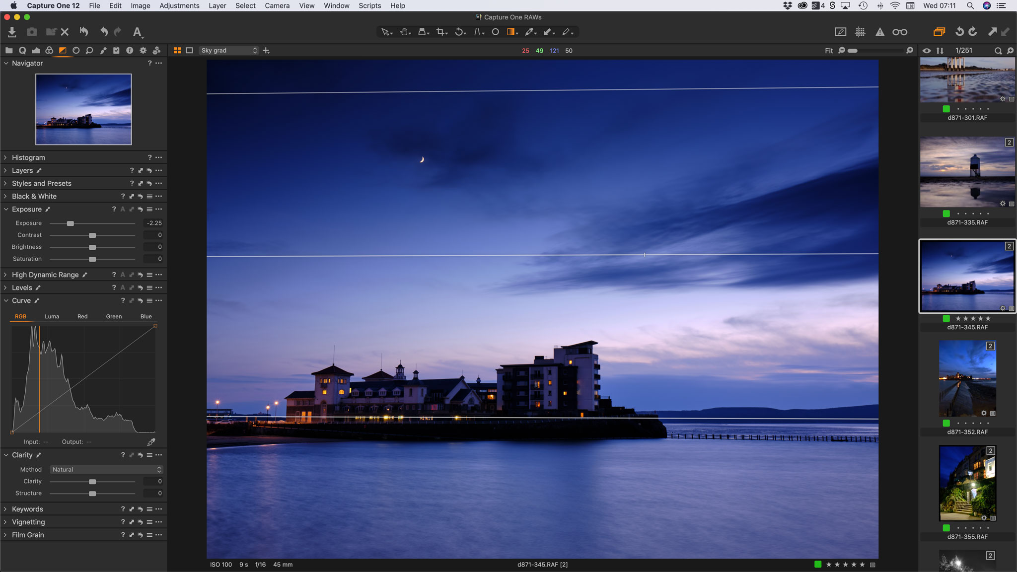 Phase One Capture One Pro 12 review | Life after Photoshop