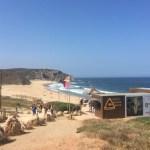 Praia do Amado (The Algarve)
