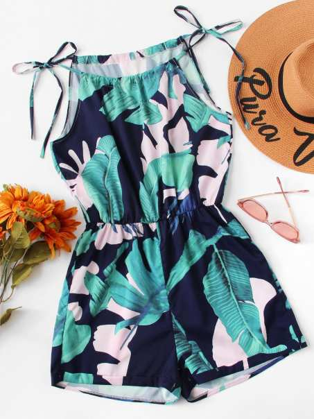 5 Cute Tropical Prints for Summer 4