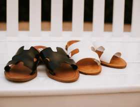 This Summers Hottest Sandal 7