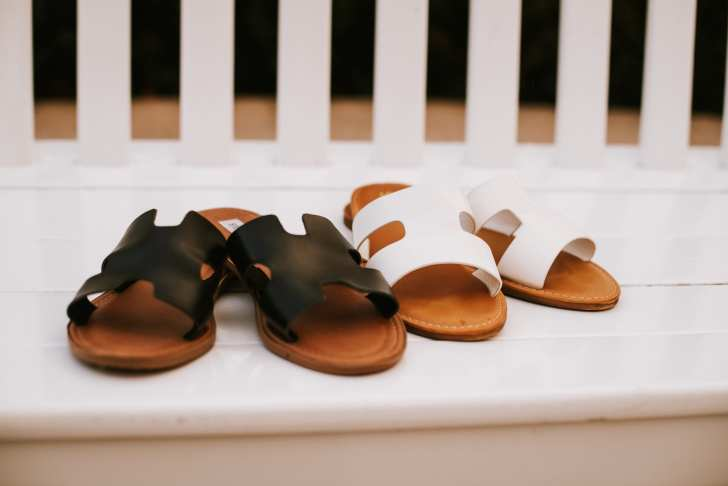 This Summers Hottest Sandal 2