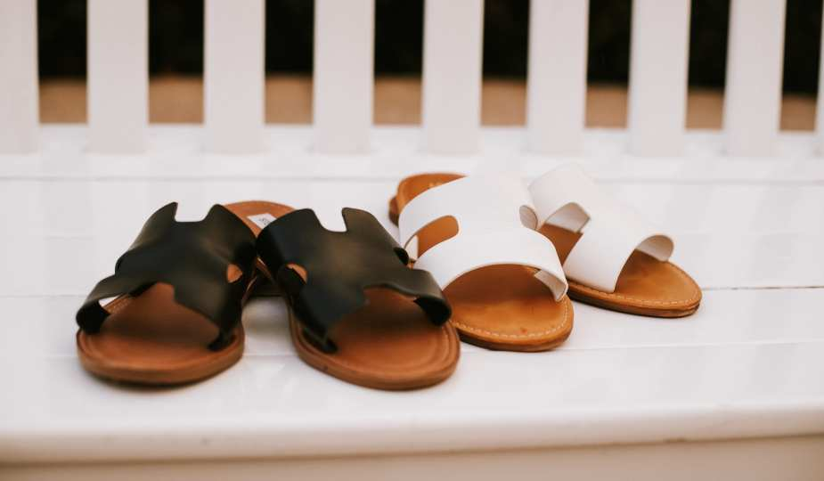 This Summers Hottest Sandal 1