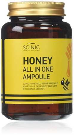 Honey is Where its at 2