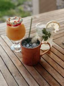 3 Summer Cocktails to Keep You Cool 1
