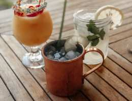 3 Summer Cocktails to Keep You Cool 7