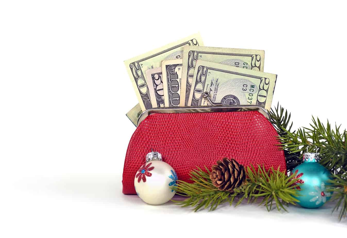 How To Make Quick Cash For The Holidays