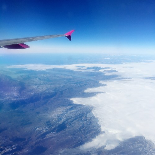 WowAir Review | A 5-Star Icelandic Budget Airline.