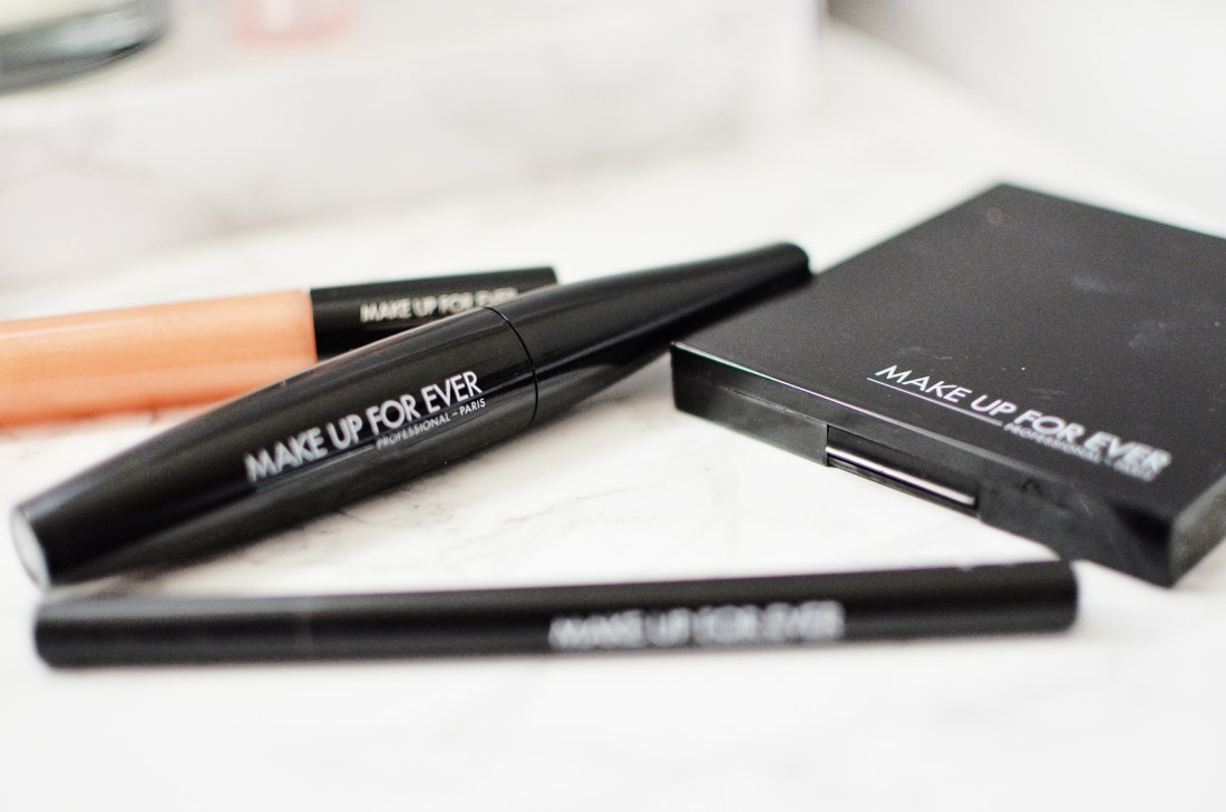 Make Up For Ever x Fifty Shades of Grey | Give It To Me.