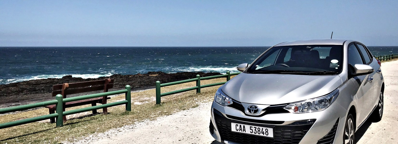 Renting a Car in South Africa | The Ultimate Guide.