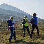 croagh patrick walking festival